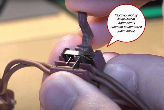 Электроподжиг газовой плиты постоянно щелкает - причина и устранение неполадки