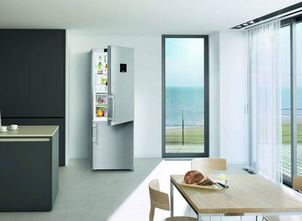 7 лучших холодильников bosch 2021