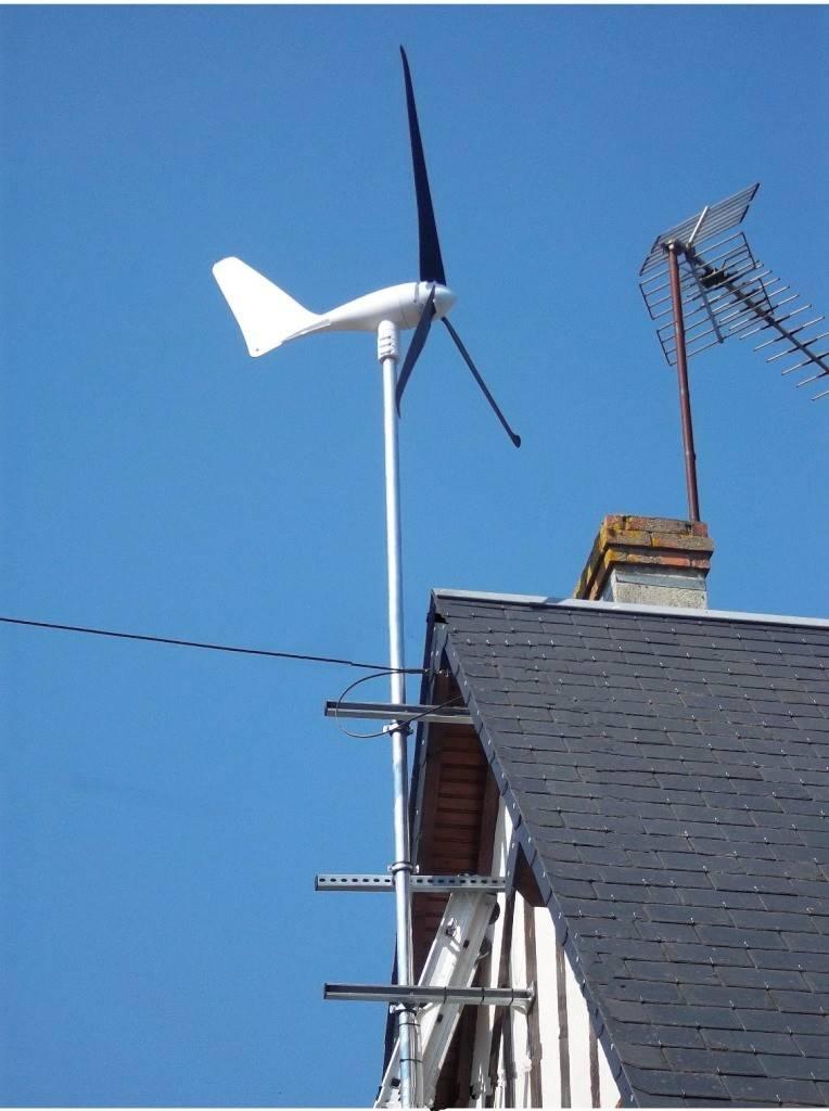 Как сделать ветрогенератор своими руками: подробная инструкция по сборке вертикального ветряка