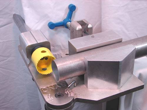Труборез ручного и электрического типа для стальных труб