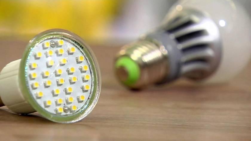 Топ-12 лучших производителей светодиодных ламп для дома – рейтинг 2020 года на tehcovet.ru