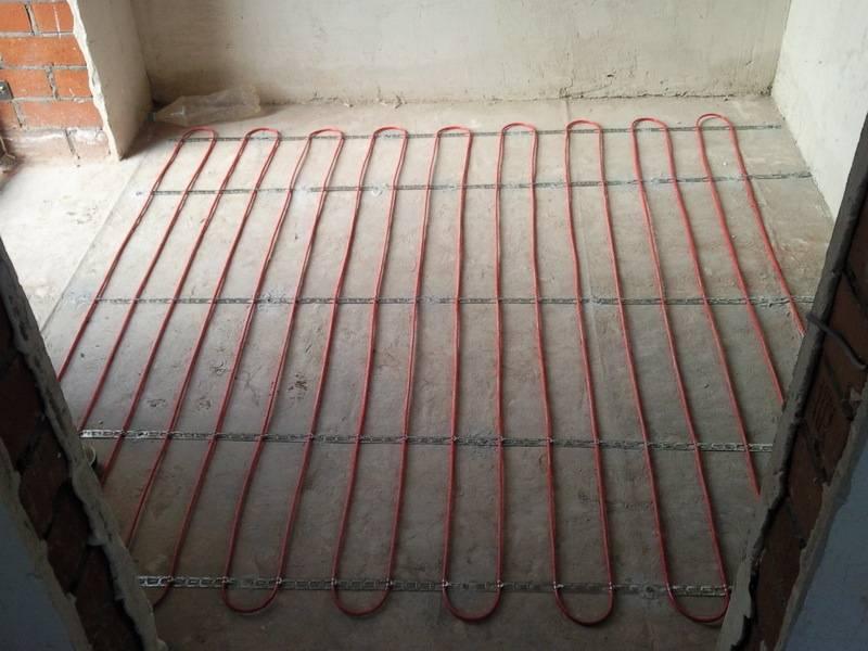 Электрический теплый пол под ламинат: рейтинг производителей ????