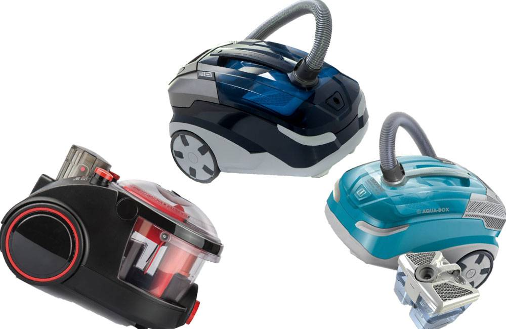Пылесосы thomas с аквафильтром: рейтинг лучших моделей + советы перед покупкой