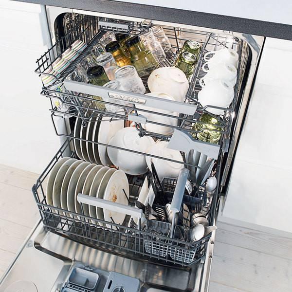 Посудомоечные машины siemens: описание лидирующих моделей и сравнение   отделка в доме