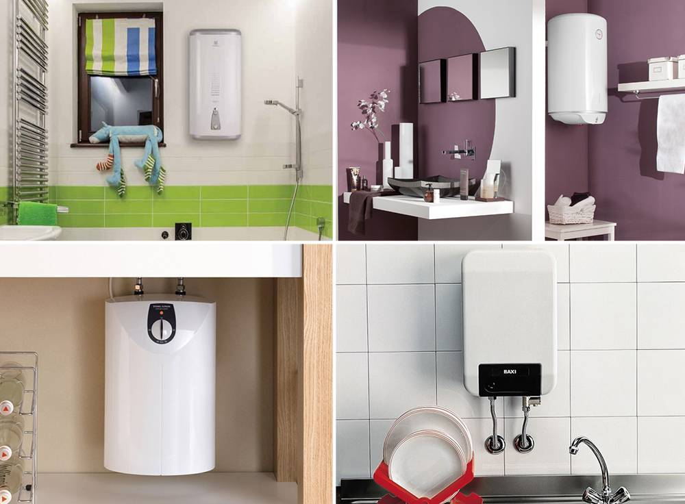 Топ-15 лучших накопительных электрических водонагревателей 50 литров: рейтинг 2020-2021 года и основные параметры устройств