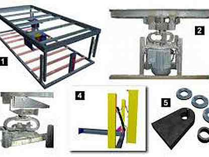 Как сделать вибростол своими руками: этапы изготовления, рейтинг популярных заводских моделей