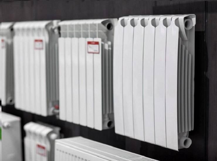 Радиаторы global или радиаторы sira — какие лучше