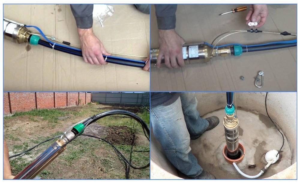 Как законсервировать скважину: самостоятельно, технология, своими руками, фото