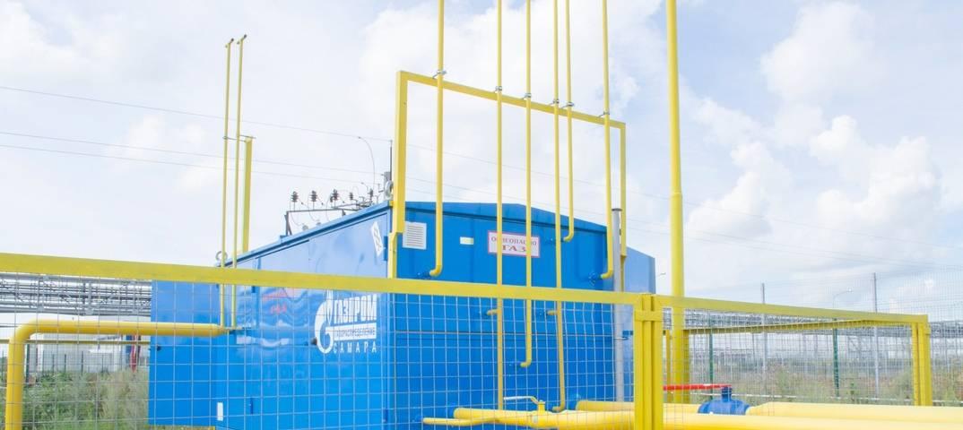 Автономное газоснабжение промышленных объектов, коттеджных поселков, частных домов и дач