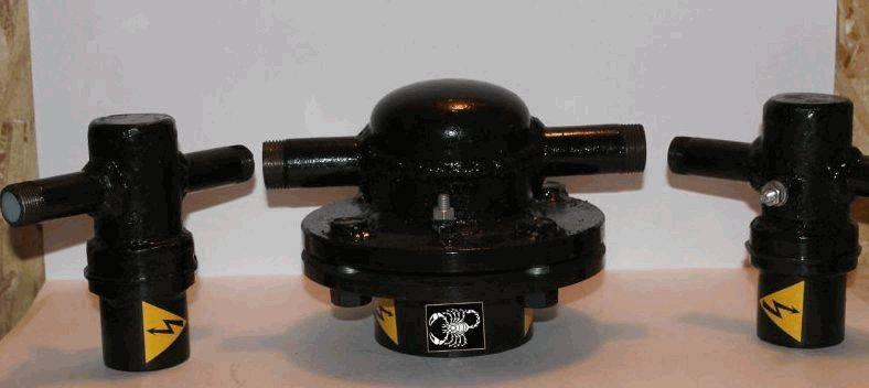Скорпион электрический котел главная