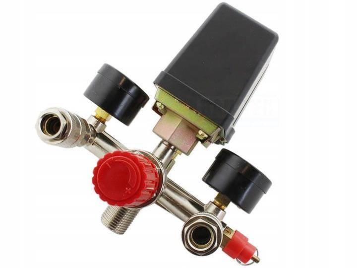 Прессостат для компрессора: обзор, модели, инструкция, регулировка и отзывы