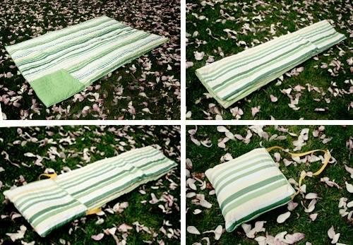 Как сшить покрывало на кровать своими руками; выкройка изделия с рюшем