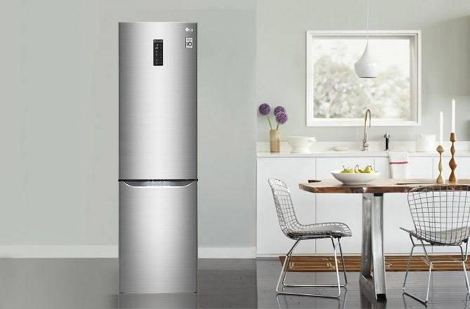 Лучшие инверторные холодильники - рейтинг 2021