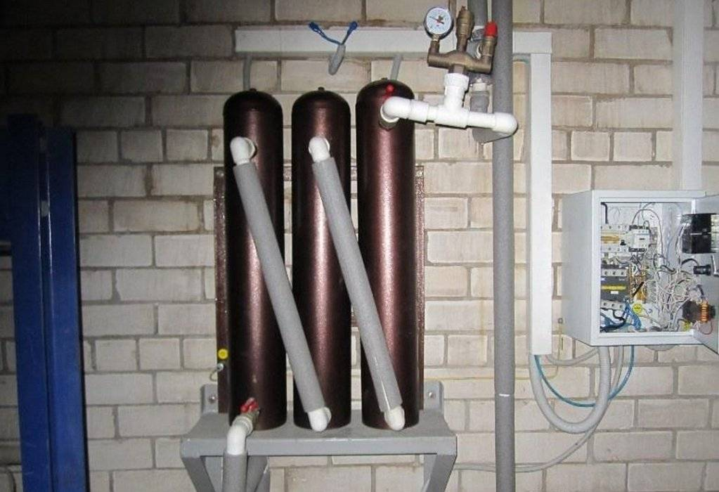 Индукционные котлы для отопления частного дома: плюсы и минусы, отзывы владельцев
