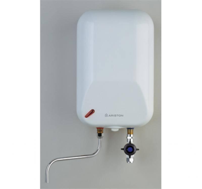 Водонагреватель наливной для дачи без водопровода