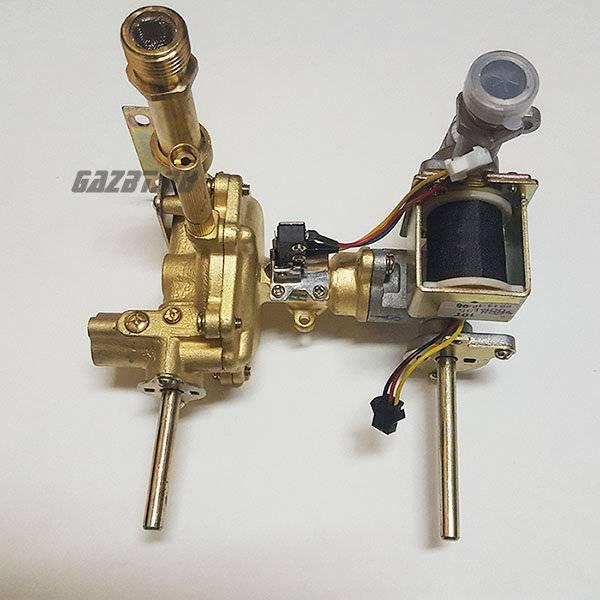 Ремонт водяного узла газовой колонки: устройство узла, основные поломки и подробный инструктаж по ремонту