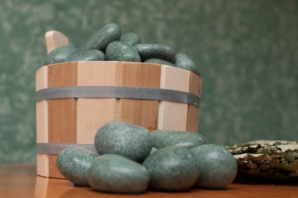 Рейтинги лучших камней для бани и полезные классификации — выбор и применение
