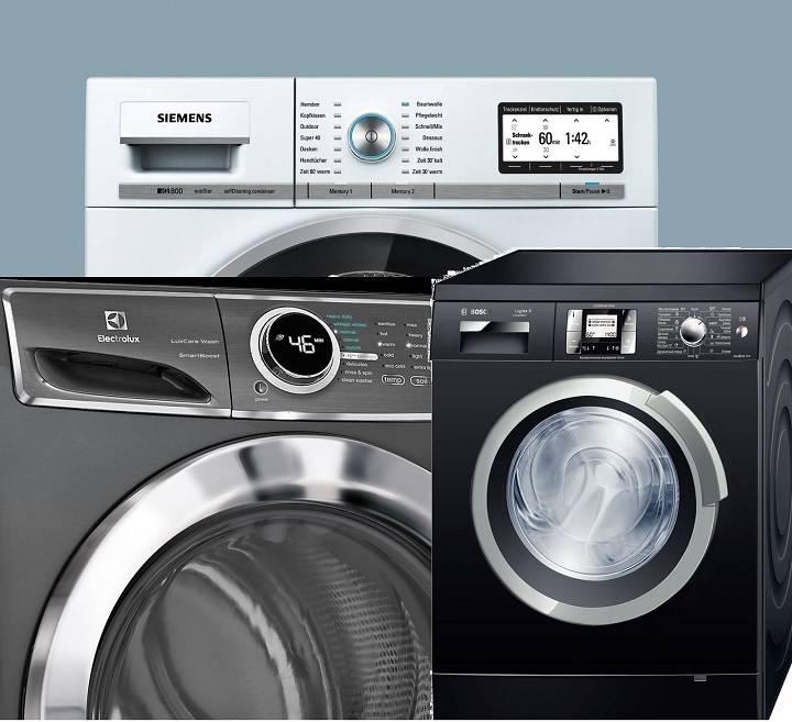 Рейтинг стиральных машин по надежности и качеству: топ-15 самых качественных моделей