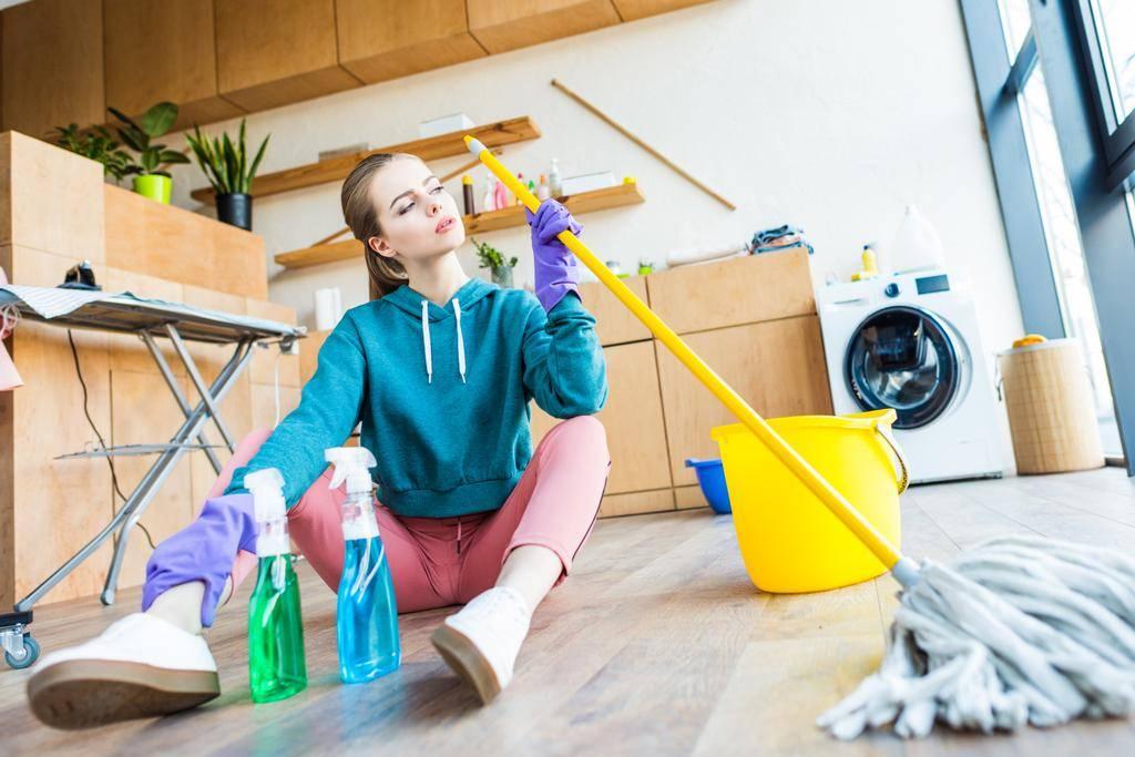 14 вещей, которые стоит выкинуть во время следующей уборки! - хозяйкам на заметку