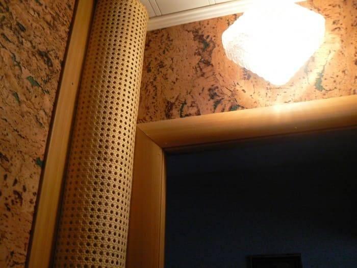 Декор труб отопления в интерьере кухни, как задекорировать и замаскировать газовую или канализационную своими руками, накладки кольца и заглушки