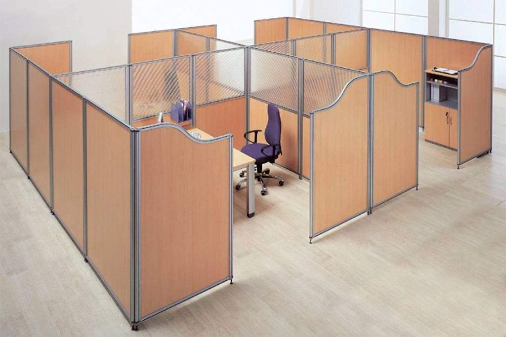Офис 15 кв. м. — солидные решения для небольших помещений (110 фото)