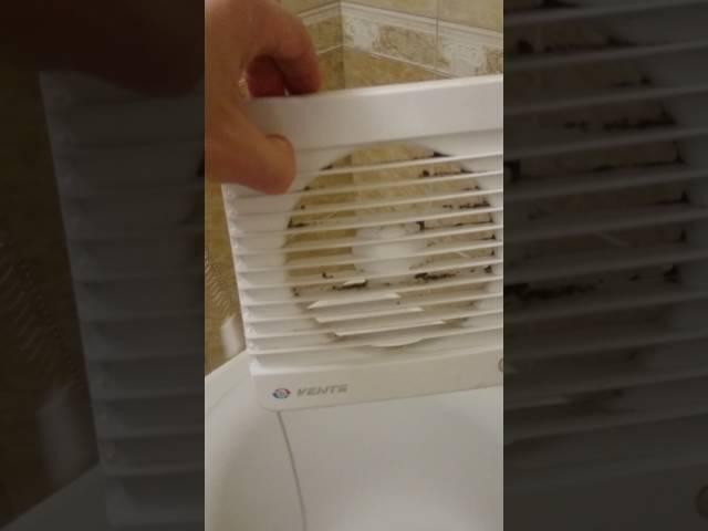 Канальный вентилятор: как разобрать для профилактики и ремонта?