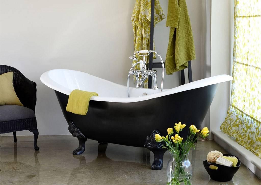 Рейтинг ванн ???? — обзор лучших ванн, цены и характеристика