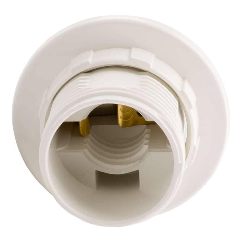 Какой патрон лучше выбрать для галогеновой лампы?