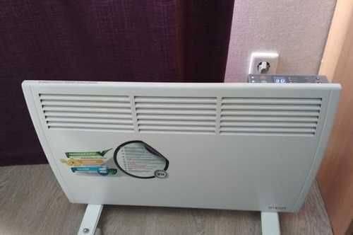 Конвектор timberk - лучшее отопление