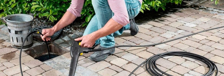 Как предотвратить засорение ливневых стоков — плановая очистка и профилактика