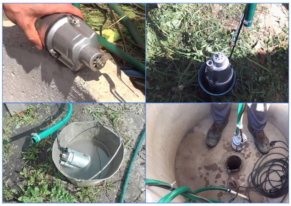 Очистка скважины от ила и песка - 4 проверенных способа с инструкциями!