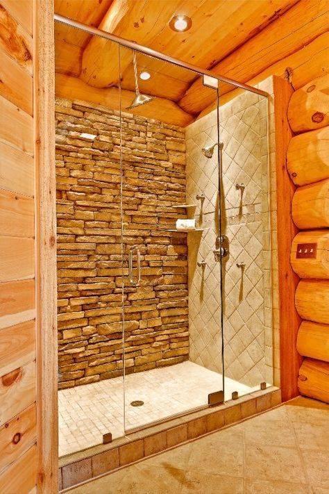 Гидроизоляция стен и пола душа в деревянном доме: советы +видео и фото