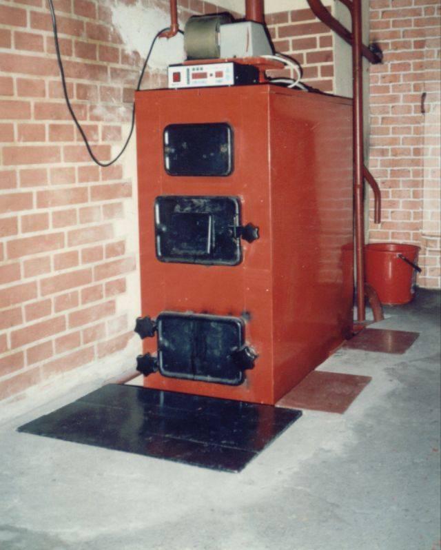 Традиционные варианты лучше множества современных! дровяное отопление: плюсы и минусы