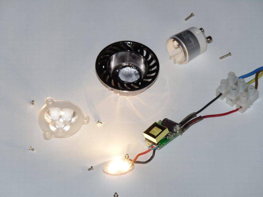 5 причин почему моргает светодиодная лента - где искать в первую очередь. мерцает, мигает, тускло светит как устранить своими руками.