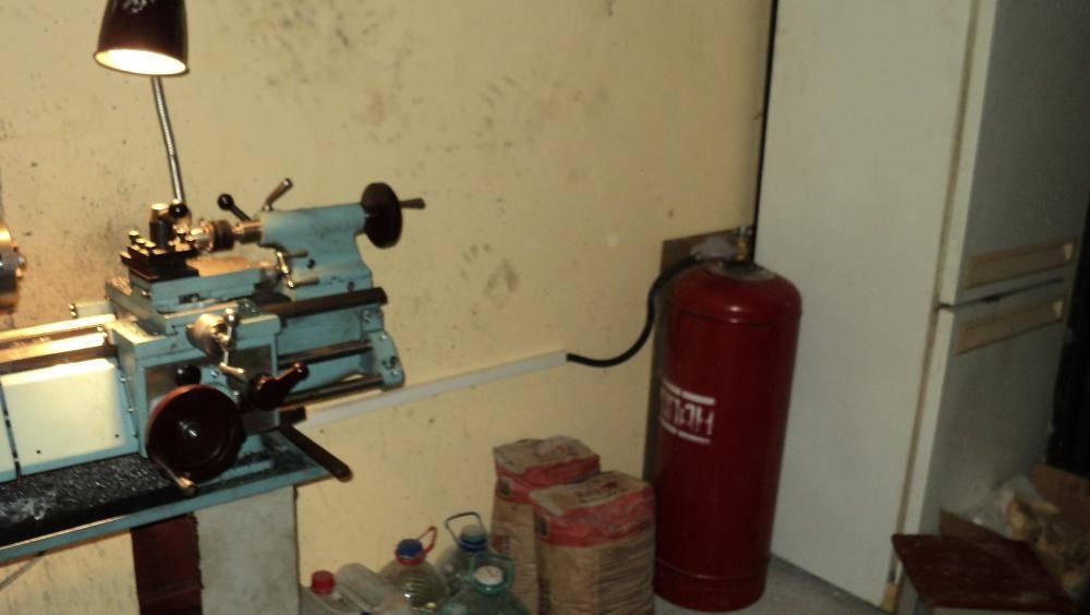 Установка газового конвектора в деревянном доме своими руками