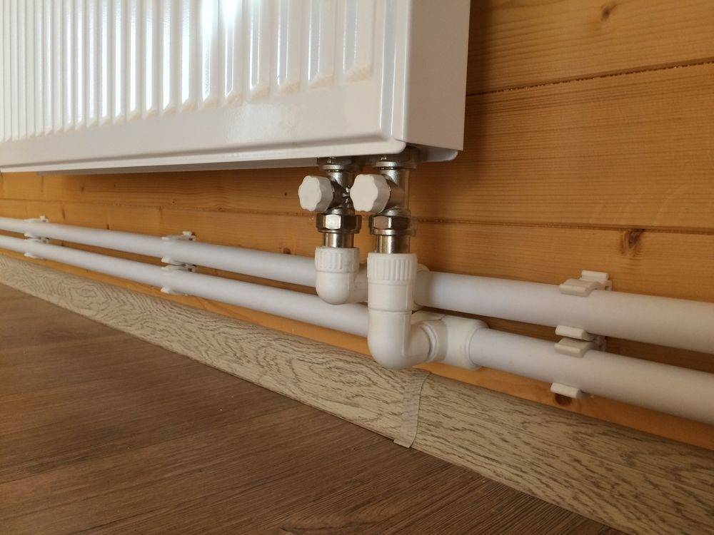 Какие трубы лучше подойдут для монтажа отопительной системы дома— обзор всех вариантов