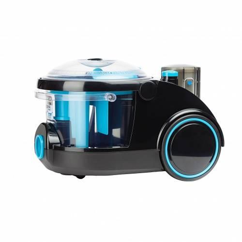 Пылесосы с аквафильтром: принцип работы, преимущества и недостатки, особенности использования фильтров, рейтинг моделей, советы по выбору