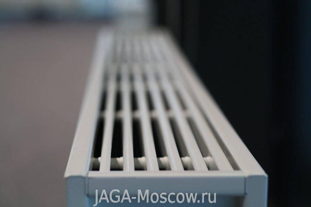 Конвекторы jaga: особенности, отзывы