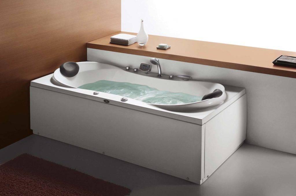 Уход за гидромассажной ванной — рекомендации по обслуживанию