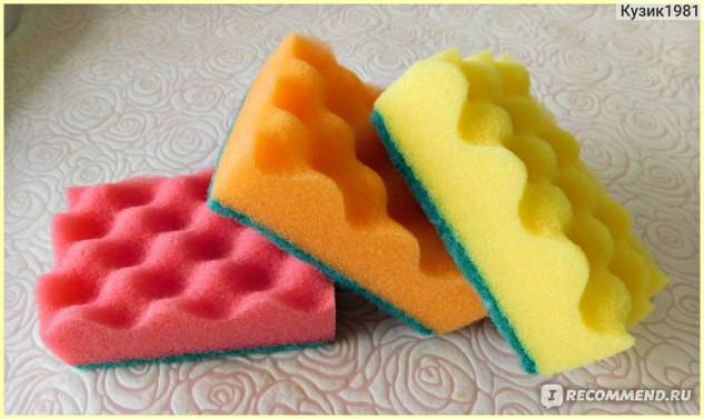 Как правильно пользоваться меламиновой губкой для уборки, что можно отмыть при помощи этого изделия, вредно ли его использование для здоровья?