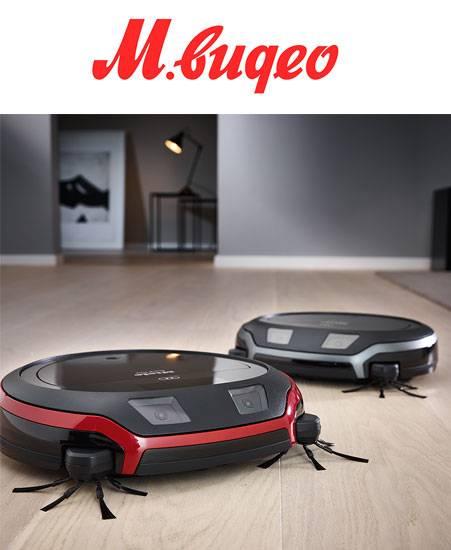 8 лучших роботов-пылесосов до 10000 рублей