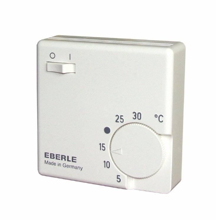 Терморегулятор с датчиком температуры воздуха: как стать повелителем погоды дома