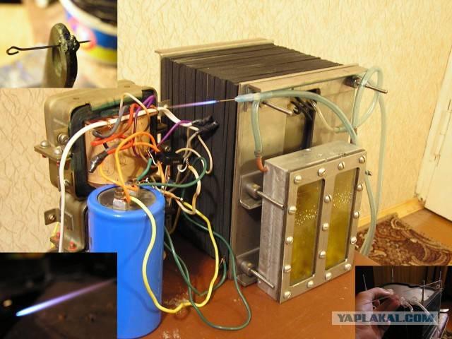 Как сделать водородный генератор для дома своими руками: практические советы по изготовлению и монтажу