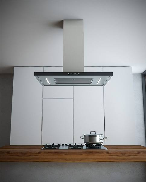 Как правильно выбрать вытяжку для кухни: советы, отзывы - строительные материалы