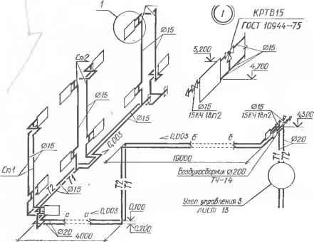 Вентиляция в частном доме своими руками: схема и реализация
