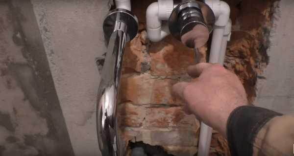 Как установить смеситель в ванной своими руками - пошаговая инструкция, установка смесителя,как подключить самостоятельно.
