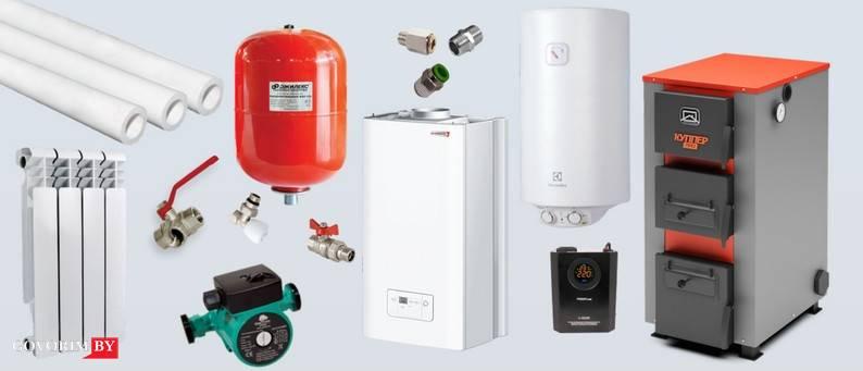Котел водонагревательный электрический классификация, принцип действия и рекомендации по выбору