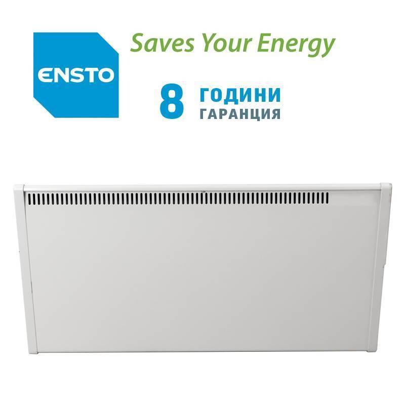 Обзор электрических финских конвекторов ensto -
