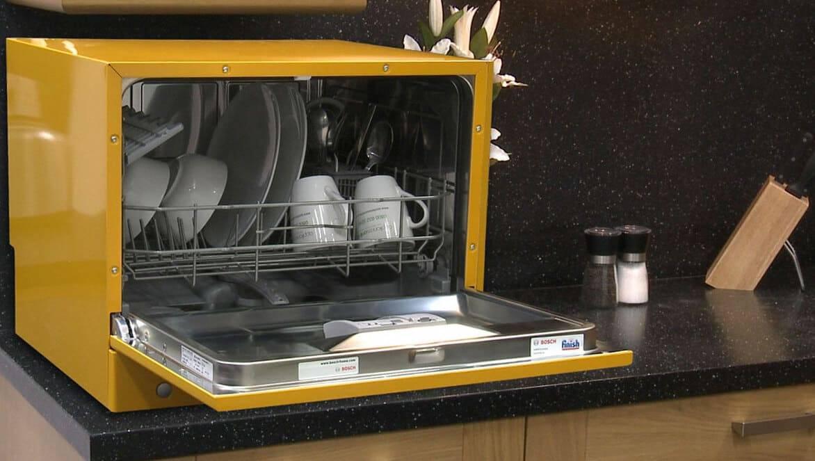 Как выбрать посудомоечную машину для дома: советы эксперта, встраиваемые и настольные модели, характеристики