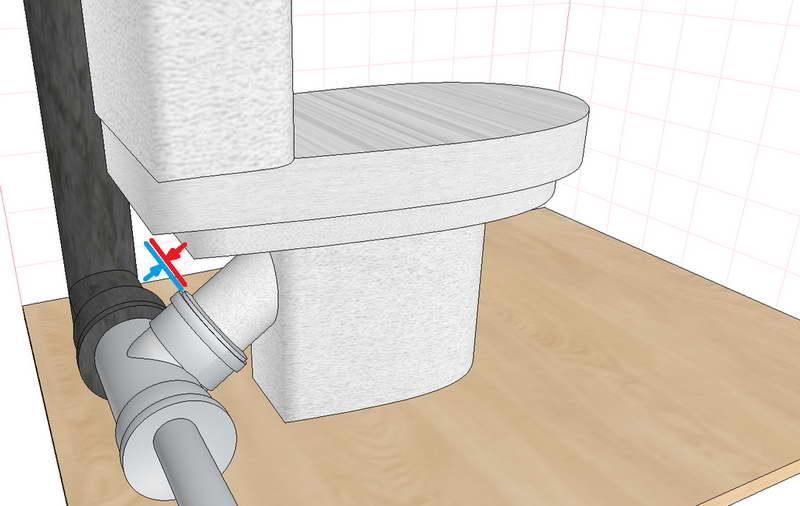 Как правильно установить унитаз - этапы монтажа и подключения к канализации